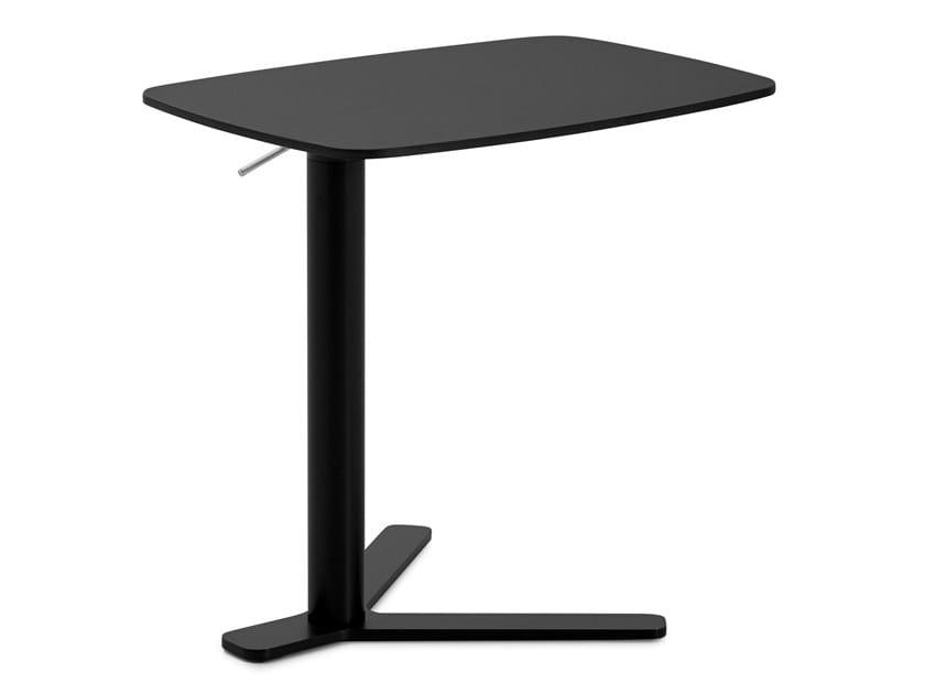 Yo Table Basse Rectangulaire Collection Yo By Lapalma Design