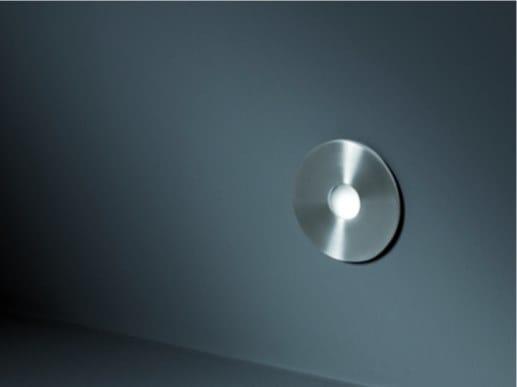 LED aluminium steplight YORKA B by BEL-LIGHTING