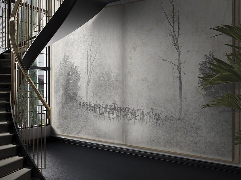 Landscape wallpaper YORKSHIRE by GLAMORA