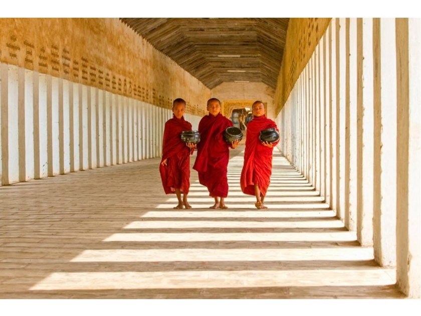 Stampa fotografica 3 BAGAN SPRINGS by Artphotolimited