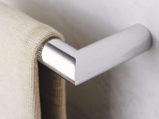 Towel rail Z-POINT | Towel rack by ZAZZERI