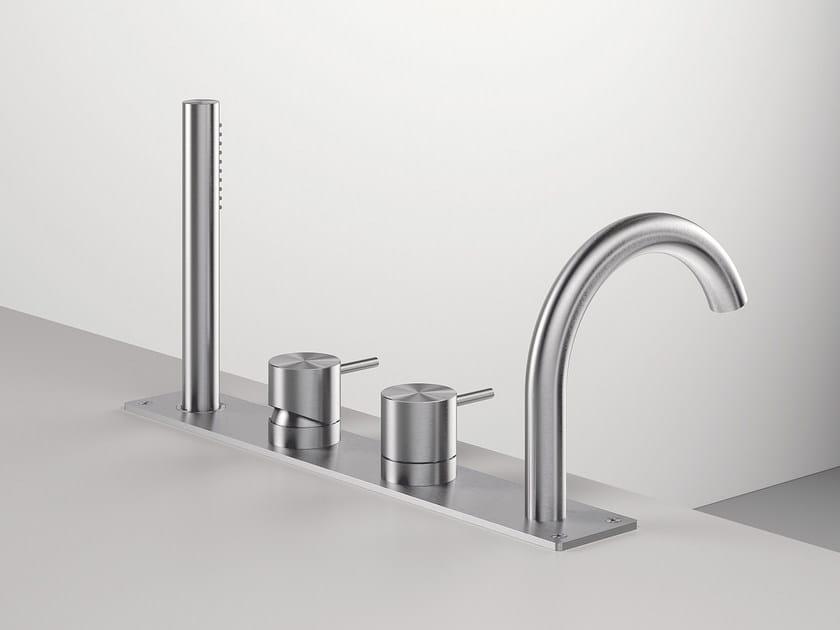 Z316 | Set vasca a 4 fori
