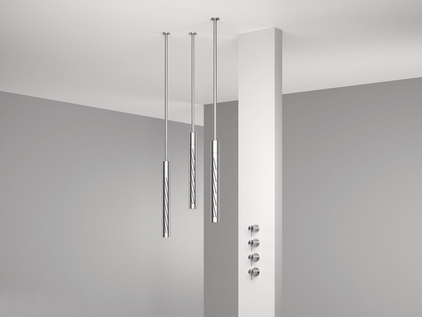 Z316 | Ceiling mounted overhead shower