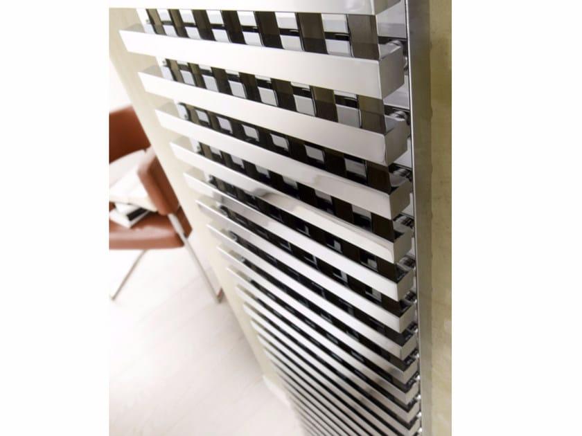 Termoarredo modulare a parete ZANZIBAR   Termoarredo a parete by Hotwave