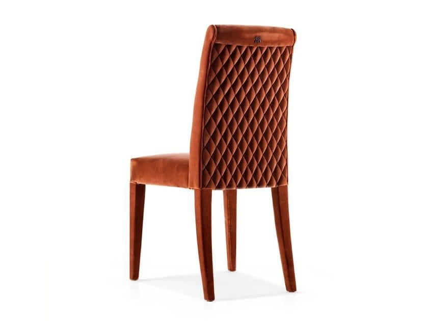 Chair ZARAFA - 702401 | Chair by Grilli