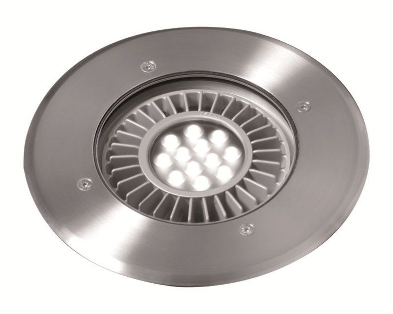 LED walkover light steplight ZAXOR HP LED by BEL-LIGHTING