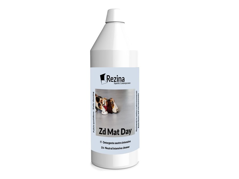 Surface cleaning product ZD MATT DAY by Rezina