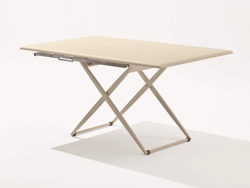 ZEBRA | Table rectangulaire