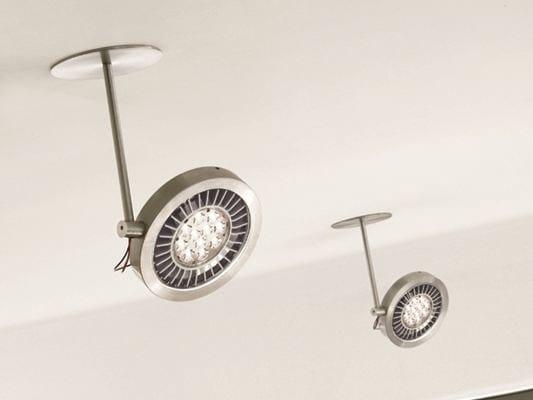 LED adjustable ceiling spotlight ZENITH 7 by BEL-LIGHTING