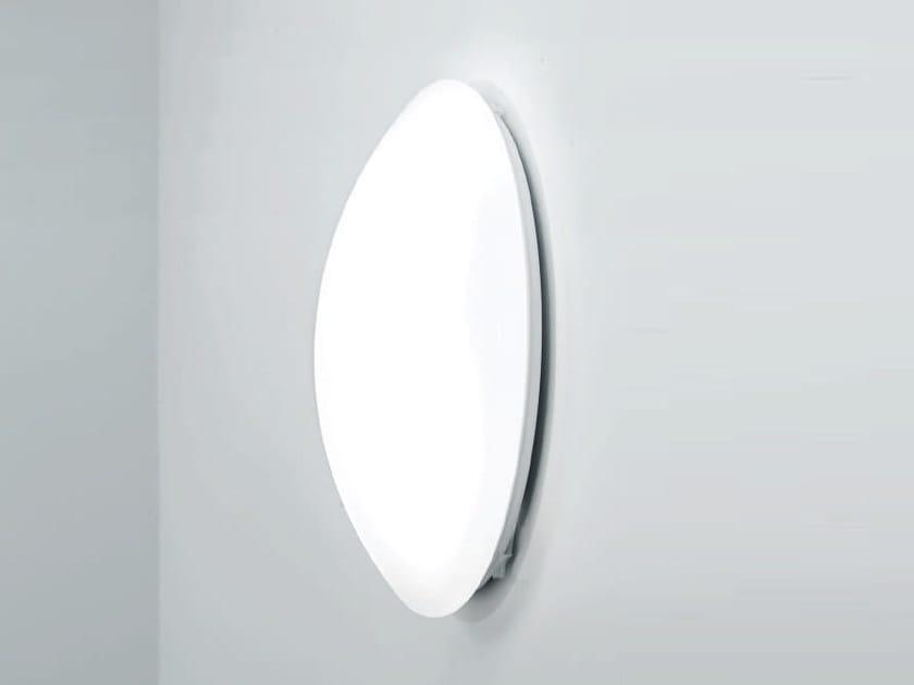 LED PMMA wall lamp ZETA | Wall lamp by PLEXIFORM