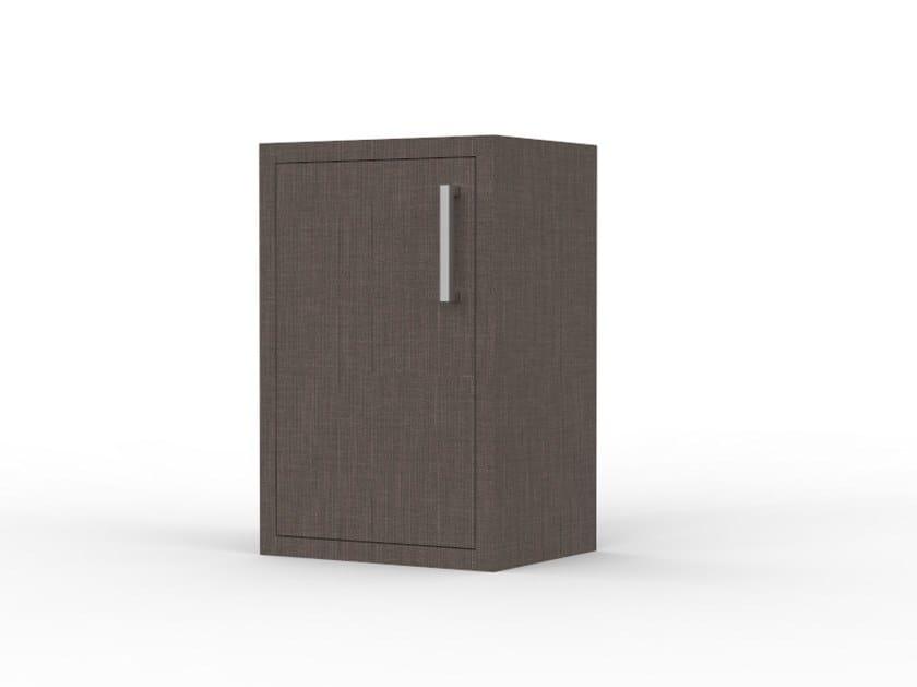TV cabinet ZEUS CH 01 by Mobilspazio