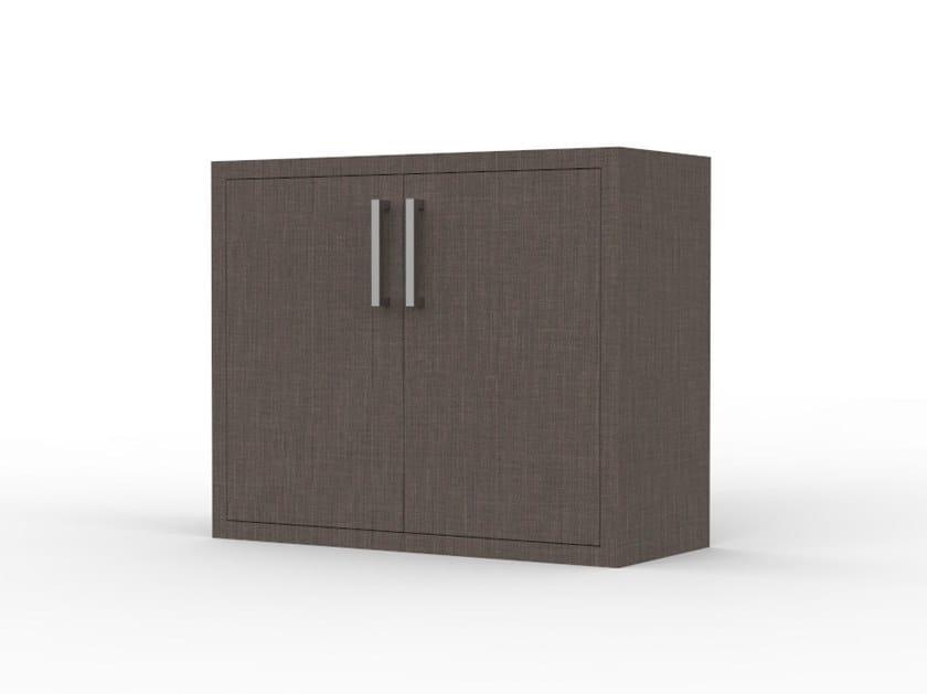 TV cabinet ZEUS CH 02 by Mobilspazio