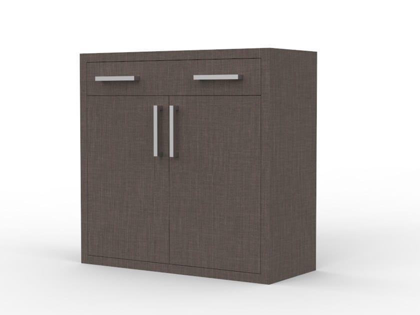 TV cabinet ZEUS CH 03 by Mobilspazio