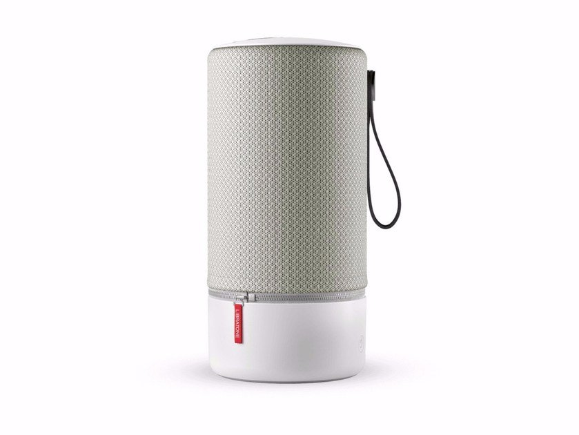 Wireless speaker ZIPP CLOUDY GREY by Libratone