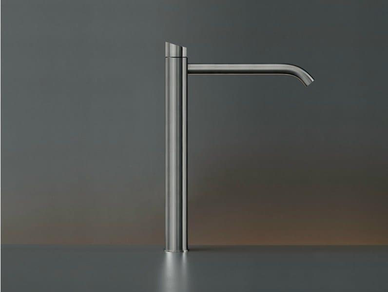 Hydroprogressive 1 hole washbasin mixer ZIQ 54 by Ceadesign