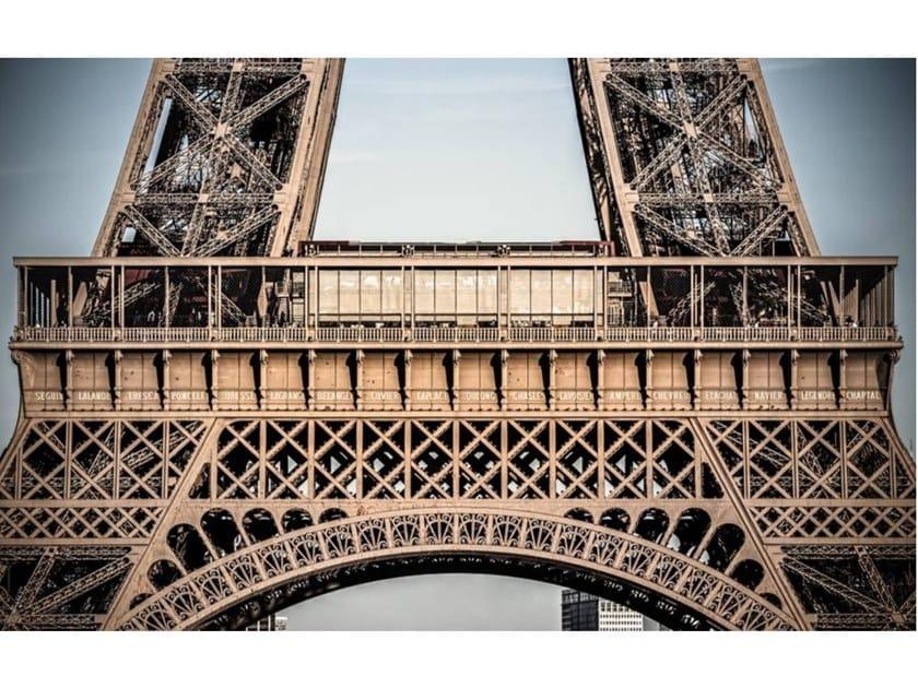 Stampa fotografica ZOOM SULLA TORRE EIFFEL by Artphotolimited