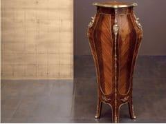 Piedistallo in legno02   Piedistallo - ROZZONI MOBILI