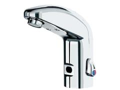 Miscelatore per lavabo a infrarossi ONE 02512 | Miscelatore per lavabo a infrarossi - One