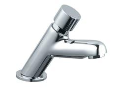 Miscelatore per lavabo da piano temporizzato MODERN 08210   Miscelatore per lavabo - Modern