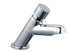 Miscelatore per lavabo da piano temporizzato 08510   Miscelatore per lavabo - Modern