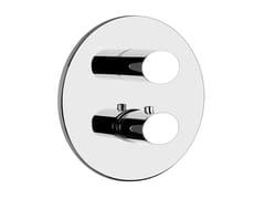 Miscelatore termostatico per doccia09269+23232-23234-23236 - GESSI
