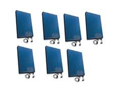 Kit per impianto fotovoltaico1,8200 WATT KIT C/W 7 PANELS-7 MICRO - GARO ELECTRIC