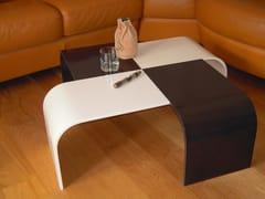 Tavolino in Corian®Tavolino - CAVALLARO MARCO