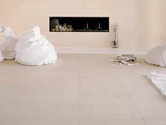 Pavimento/rivestimento in gres porcellanato per interni ed esterniSTONTECH 1.0 - FLOOR GRES MADE IN FLORIM CERAMICHE