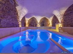 Piscina residenziale per interniPiscina per interni - FLUIDRA COMMERCIALE ITALIA