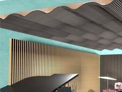 GHIROTTO, Conformatore in legno Intelaiatura ed accessori per controsoffitto in legno