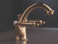Rubinetto per lavabo da piano monoforo DAYTIME STYLE | Rubinetto per lavabo monoforo - DAYTIME STYLE