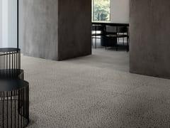 Pavimento/rivestimento in gres porcellanato effetto cementoZOOM FOAM SHADE - LEA CERAMICHE