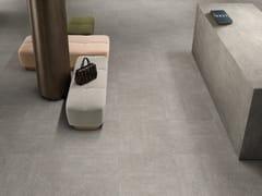 Pavimento/rivestimento in gres porcellanato effetto cementoZOOM REEF GLOW - LEA CERAMICHE