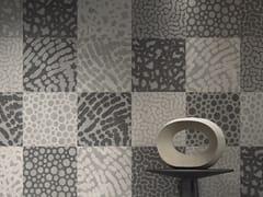 LEA CERAMICHE, ZOOM MIX 20 Pavimento/rivestimento in gres porcellanato effetto cemento