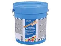 Legante colorato a base di resina acrilicaMAPECOAT TNS BINDER - MAPEI