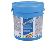 Rivestimento colorato a base di resina acrilicaMAPECOAT TNS FINISH 1.3.4 - MAPEI