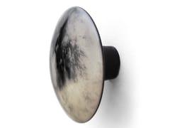 Appendiabiti da parete in rovereTITAN | Appendiabiti - SELETTI