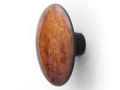 Appendiabiti da parete in rovereMARS | Appendiabiti - SELETTI