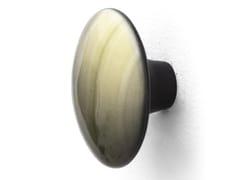 Appendiabiti da parete in rovereSATURN | Appendiabiti - SELETTI