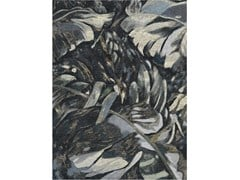 Tappeto fatto a mano DARK FOREST - TAPIS ROUGE