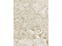 Tappeto fatto a mano GOLD FOREST - TAPIS ROUGE