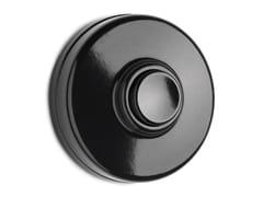 THPG, 100880 Pulsante per campanello in bachelite