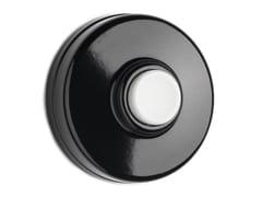 THPG, 100881 Pulsante per campanello in bachelite