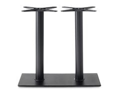 Base per tavoli in ghisaBASE 105 - PF STILE