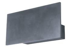 Lampada da parete per esterno a LED in BETALY®1090 | Lampada da parete per esterno - BELFIORE