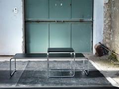 Tavolino basso in laminato da salotto 1109/1-2 | Tavolino - Tavolini