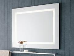 Stilhaus, 1193 | Specchio rettangolare  Specchio rettangolare
