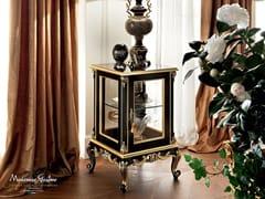 Vetrina in legno massello 12130 | Vetrina - Casanova