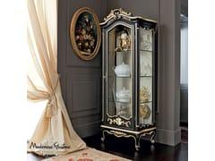 Vetrina in legno in stile barocco 12131 | Vetrina - Casanova
