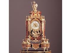 Orologio da tavolo in legno1240A   Orologio - ROZZONI MOBILI